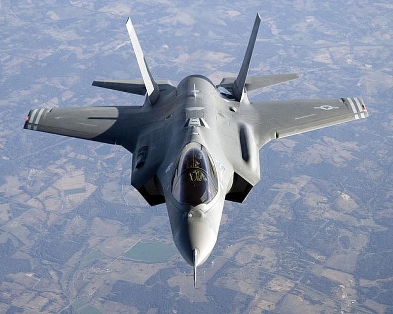 الإمارات تُعلق على فشل الكونجرس لوقف بيع مقاتلات F_35