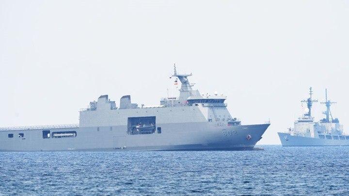 بعد تزايد النفوذ الصيني.. اليابان تطور صاروخ مضاد للسفن