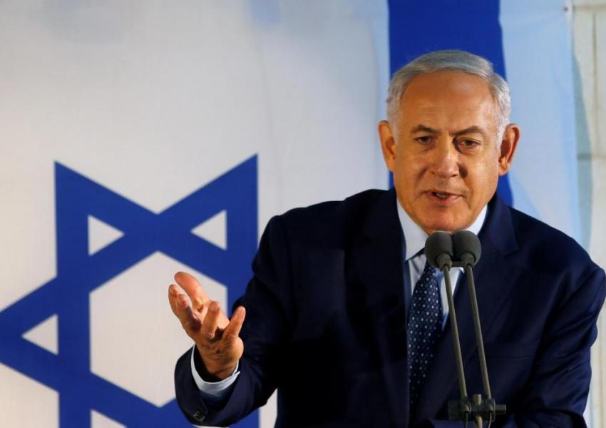 نتنياهو: مزيد من الدول العربية تلتمس الصلح مع الدولة اليهودية