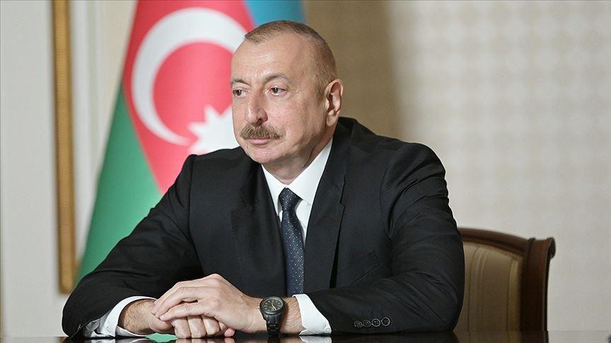 الرئيس الأذربيجاني: احتفاظ الأرمن بروح انتقامية سيؤدي بهم لنهاية سيئة
