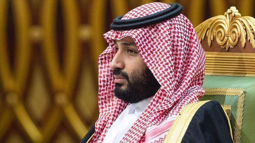 بن سلمان يُصرح: أنا بن الملك ويحق لي التمتع بحصانة من أي دعوة