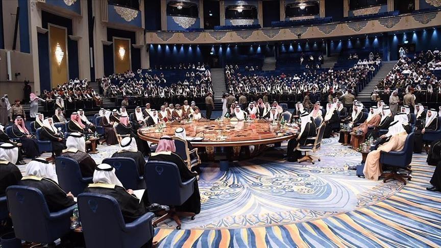القاهرة تعلق للمرة الأولى على مبادرة الكويت بشأن المصالحة الخليجية