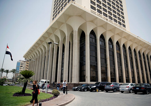 رسميًا.. خارجية القاهرة تُعلن عودة العلاقات الدبلوماسية مع الدوحة