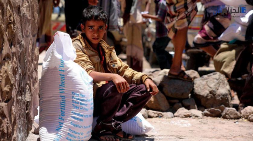 الأمم المتحدة: اليمن يتجه نحو أسوأ مجاعة.. والترويكا تؤكد على ضرورة إنهاء الحرب