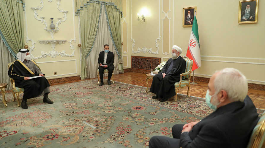 الخارجية القطرية: أجرينا حوار بناء مع طهران