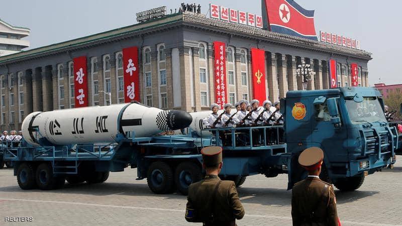 كوريا الجنوبية: الجارة الشمالية توسع منشآتها الصاروخية وسنتخذ إجراءات صارمة ضد الاستفزازات