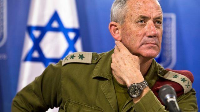 غانتس مُحذرًا الإسرائيلين.. نتنياهو سيحول إسرائيل إلى ملكية حال فقدت مقعدي في الكنيست