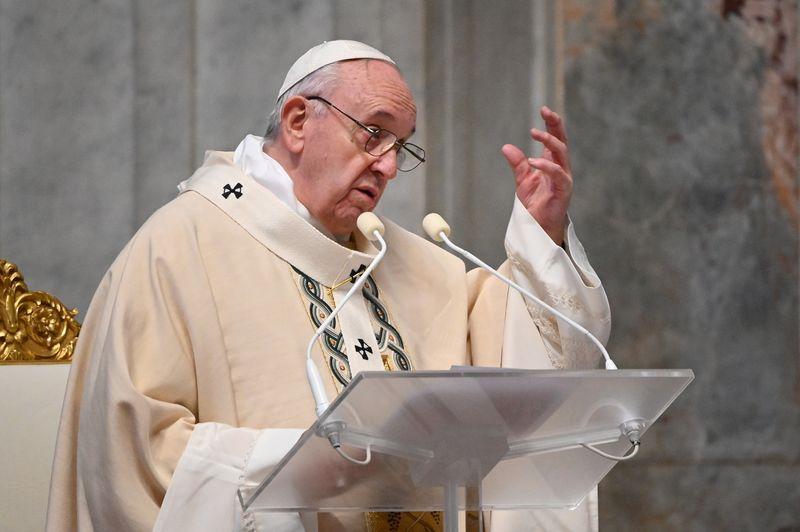 العراق تستعد لاستقبال بابا الفاتيكان خلال أيام وسط إجراءات شديدة