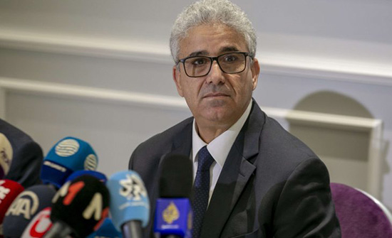 فشل محاولة اغتيال وزير الداخلية الليبى .. واصابة أحد حراسه