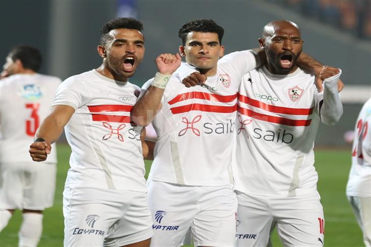 جنش يعود لعرينه من جديد.. وفرق السنغال فآل حسن للزمالك في البطولة القارية