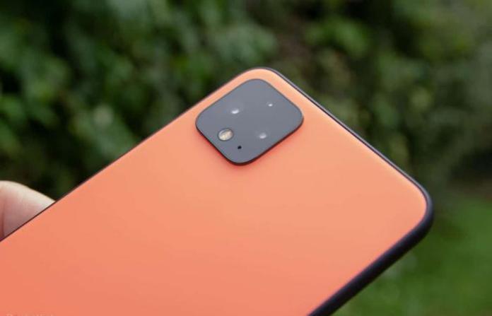 جوجل تستعد لإطلاق جيل جديد من هواتف pixel