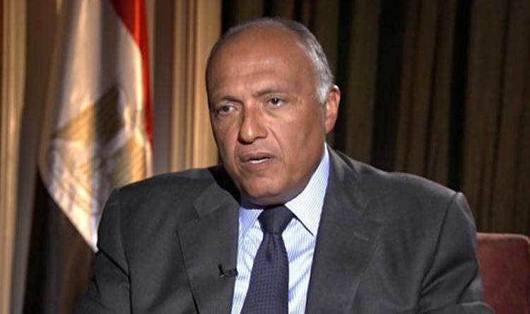 خارجية مصر: سيتم إرسال وفد لليبيا لاستكشاف إمكانية تواجد مصر هناك