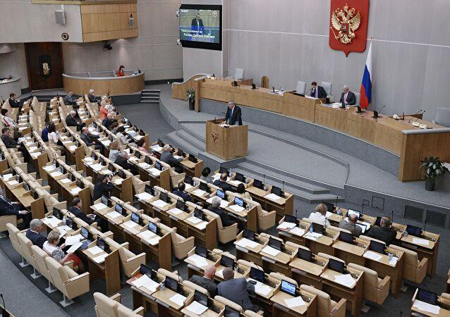 بموجب التعديلات الجديدة.. الدوما الروسي يمنح بوتين حق الترشح مرة أخرى