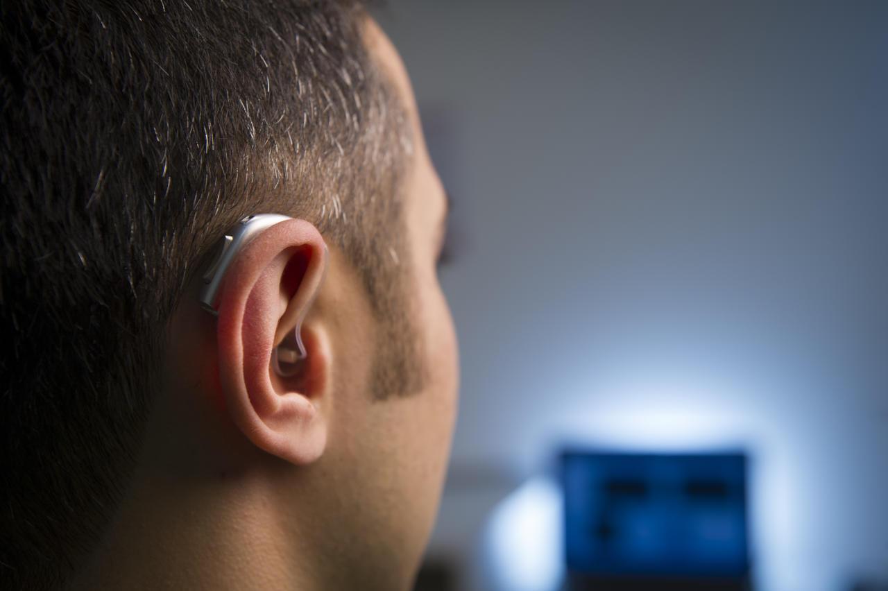 مايكروسوفت تطلق تطبيقا جديدا مفيد لضعاف السمع