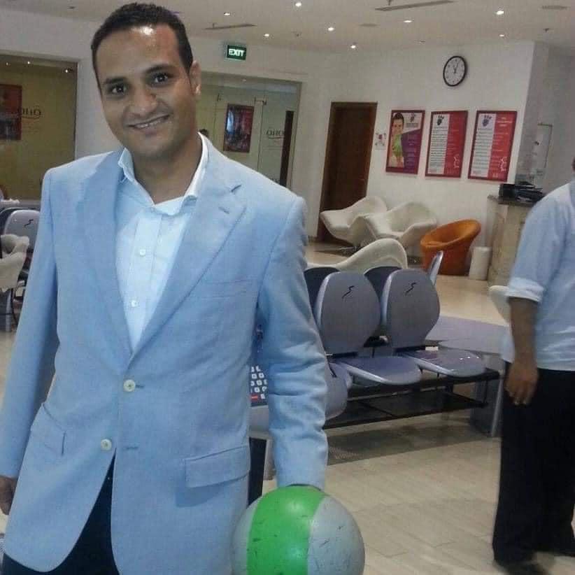 شاب مصري يصبح مليونير لمدة يوم واحد فقط