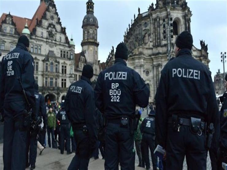 ألمانيا تعتقل إمرأة بالمطار بتهمة الانضمام لداعش