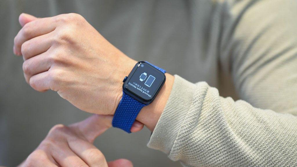 آبل تستعد لإطلاق إصدار جديد من الساعات الذكية