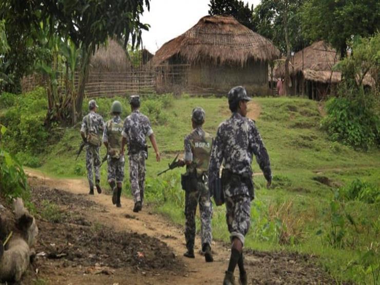 الجيش يحكم قبضته على ميانمار مع تزايد الاحتجاجات