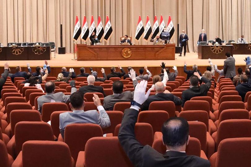 العراق.. الانتخابات القادمة بدون المقيمين في الخارج بعد قرار مجلس النواب