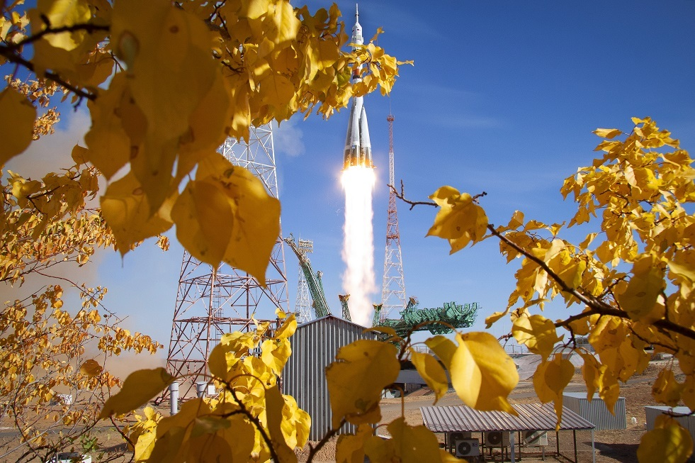 """روسيا تطلق اليوم القمر الصناعي """"ارتيكا-م"""" المختص بمراقبة المناخ"""