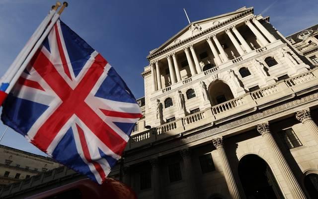 توقعات بنمو اقتصاد المملكة المتحدة بنسبة 4%