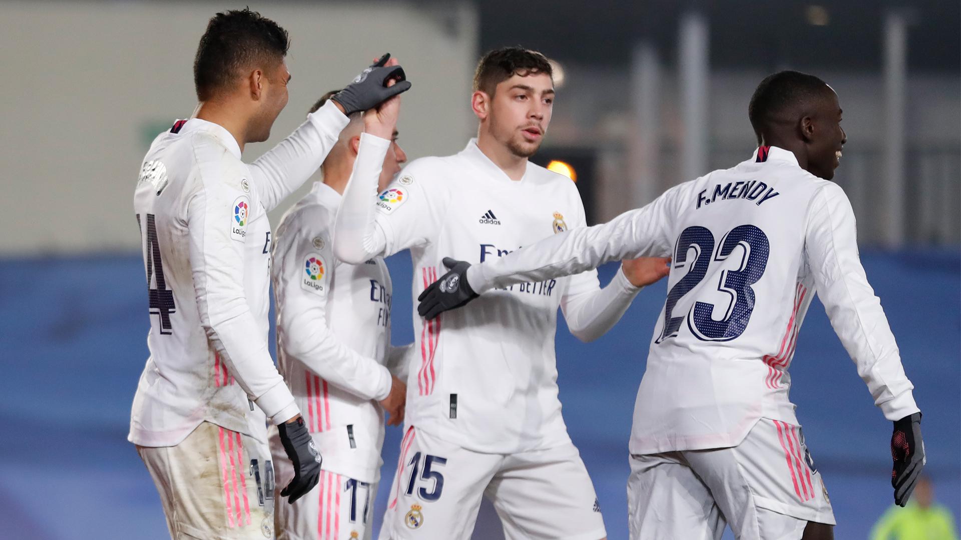 الدوري الإسباني.. ريال مدريد في مهمة صعبة أمام القوي الباسكي