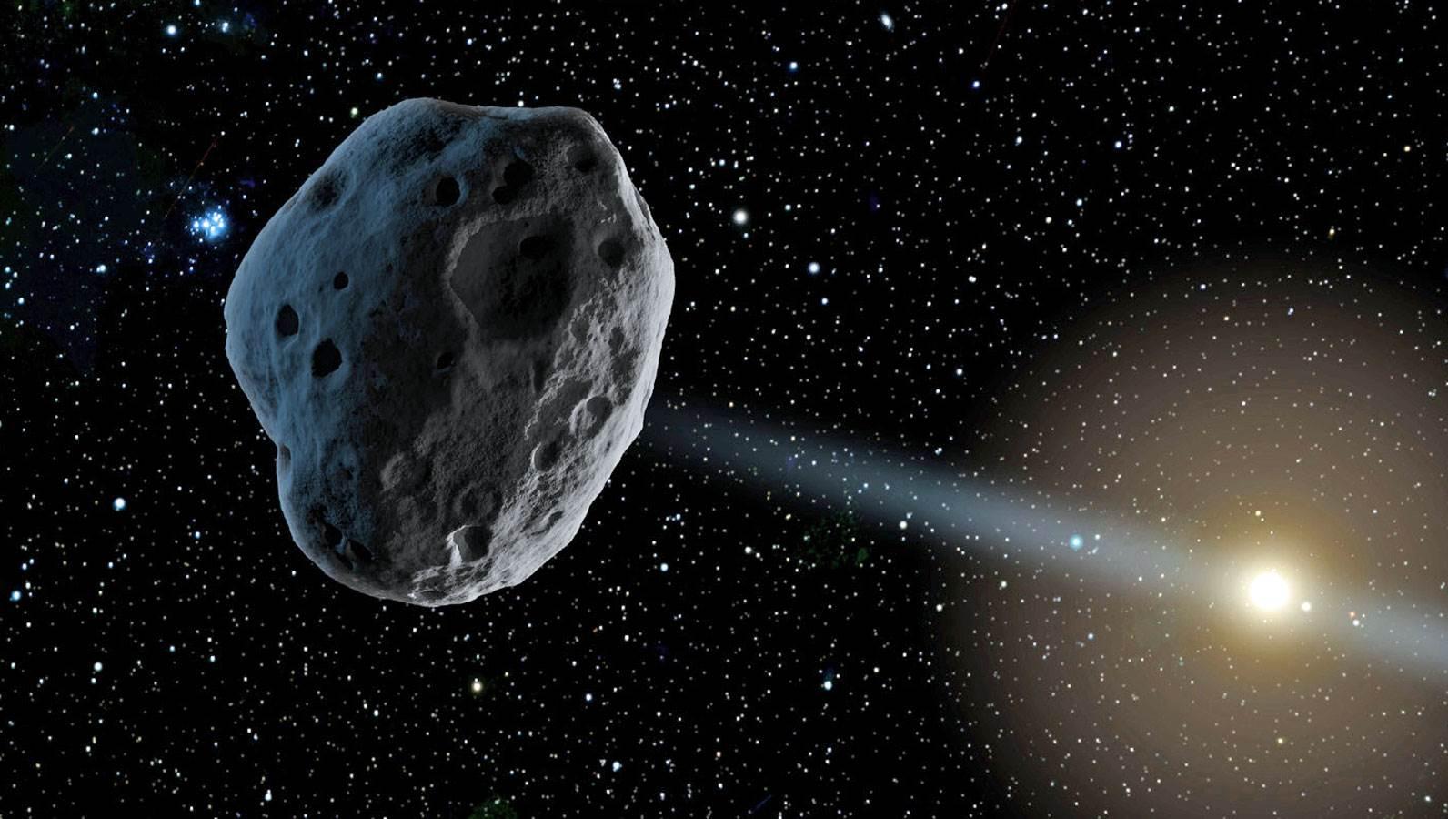 ناسا: أكبر كويكب في عام 2021 يتجاوز الأرض خلال أيام