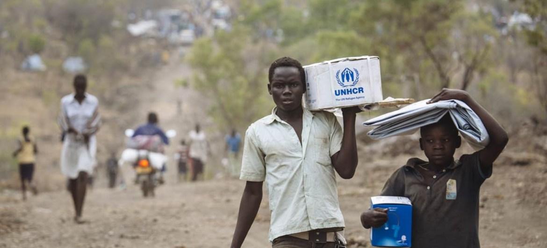 بسبب أزمة التمويل.. برنامج الغذاء العالمي يُخفض الحصص الغذائية للصومال بنسبة 50%