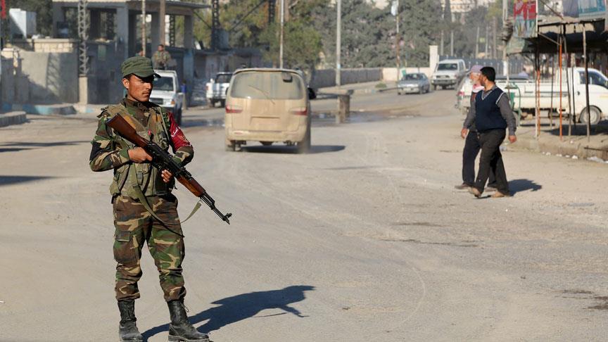 سوريا.. تاجر أدوات صحية يقتل شابا بسبب تأخره عن العمل