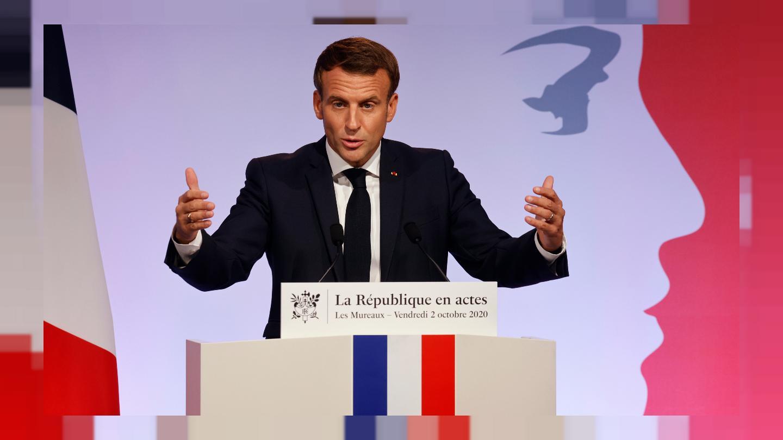 البرلمان الفرنسي ينتقد ماكرون في إدارته لأزمة كورونا