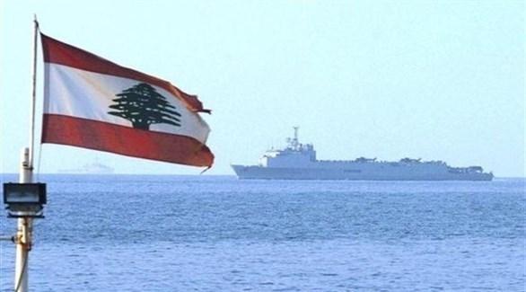 اجتماع في لبنان لمتابعة قضية ترسيم الحدود مع سوريا