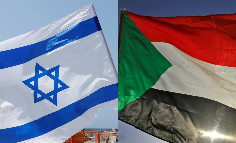 السودان تلغي قانون مقاطعة إسرائيل