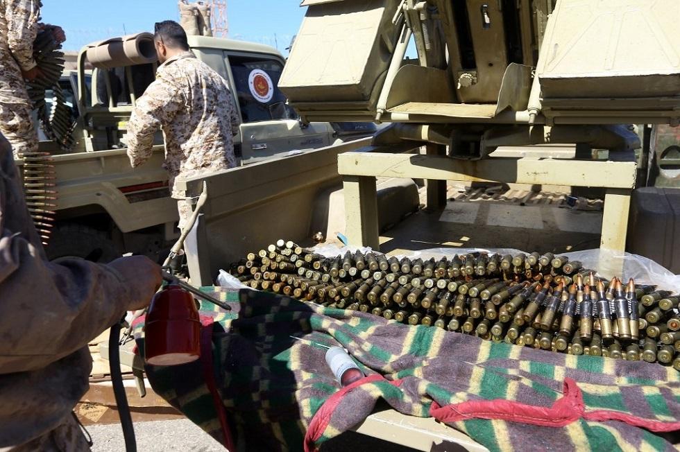 رئيس الاتحاد الاوروبي يزور ليبيا لبحث مستجدات الأوضاع