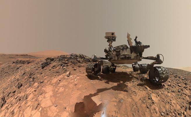 ناسا تجري تحقيقات بشأن زلازل جديدة في المريخ