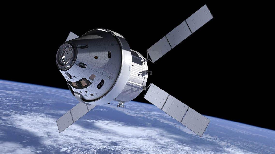 ناسا تختبر مركبة فضائية جديدة لاستكشاف كويكب معدني