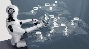 روبوتات صينية جديدة تنشر الخوف بين مستخدمي تويتر