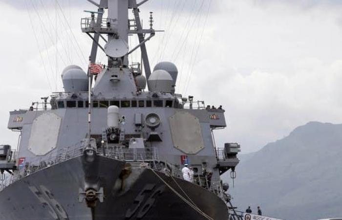 الصين تُحمل الولايات المتحدة مسؤولية نشوب توتر فى تايوان