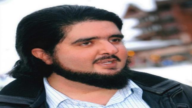 أجرى الأمير عبد العزيز بن فهد عملية جراحية في البطن، تعرف على التفاصيل