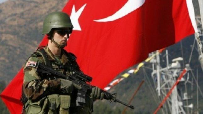 تركيا تعلن دعمها لقطر وتقوم بنشر قواتها على أراضي قطر