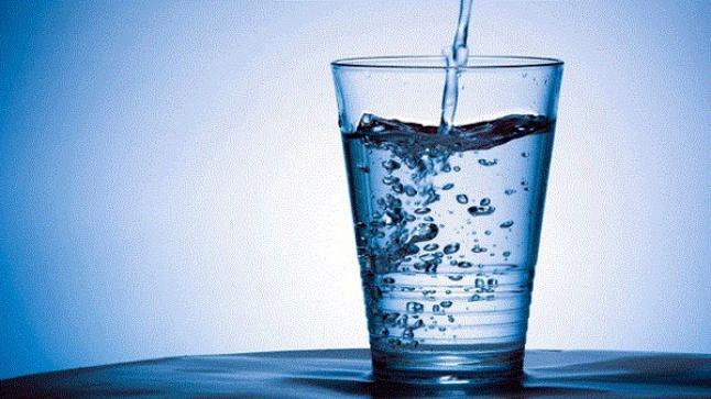 تفسير حلم الماء في المنام