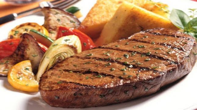 تفسير حلم اللحم المشوي في المنام