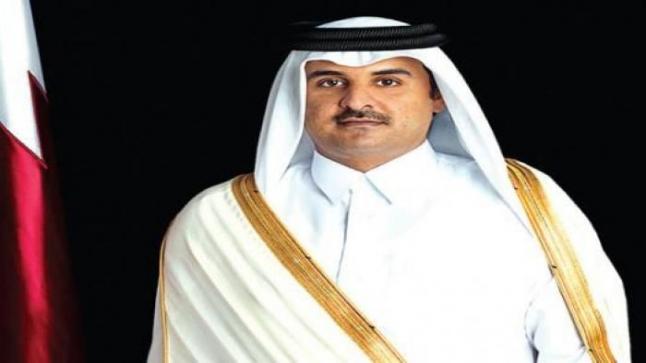 كلمة أمير قطر..ننشر بالفيديو أول خطاب للأمير تميم بشأن الأزمة الخليجية مع قطر