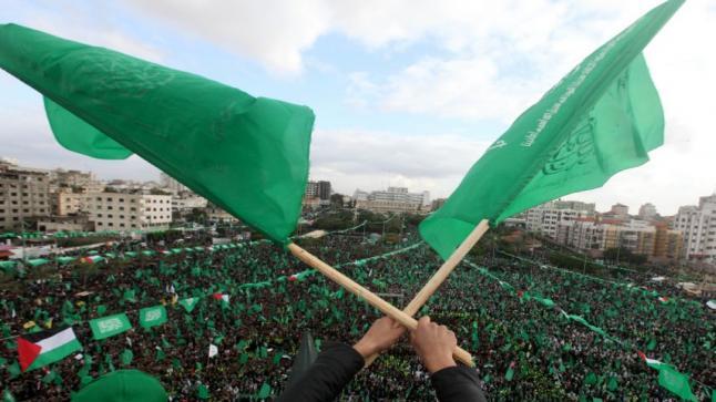 غضب حركة حماس الفلسطينية من تصريحات وزير الخارجية السعودي