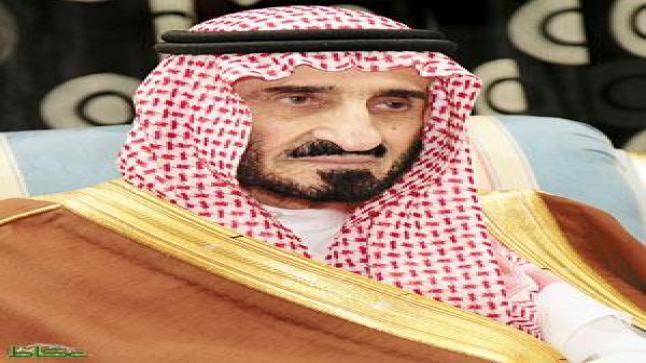 لا صحة للشائعات… الأمير بندر بن عبد العزيز بصحة جيدة