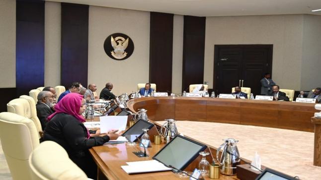 الوزراء السوداني يصدّق على اتفاقية سيداو