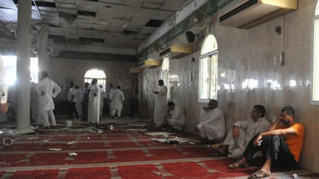 مصر تعلن عن وقوفها بجانب المملكة لمواجهة الإرهاب وتدين بشدة هجوم القطيف اليوم