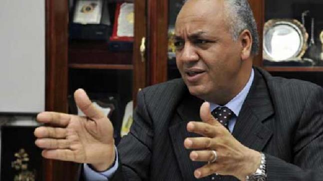مصطفي بكري يؤكد أنه أول من قال أن جزيرتي تيران وصنافير سعودية وليست مصرية