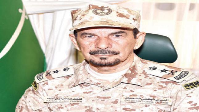 من هو محارب المخربين في السعودية، تعرف على فيصل بن لبده