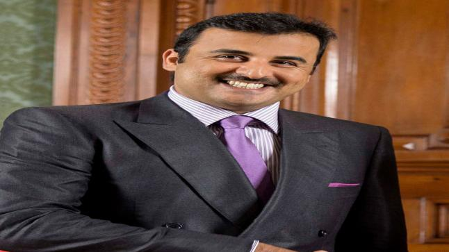 من هي نورة هذال الدوسري زوجة أمير قطر تميم بن حمد