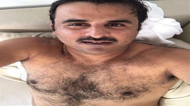 ننشر القصة كاملة حول حقيقة قيام أمير قطر بتطليق زوجته الثالثة بسبب صورة!!